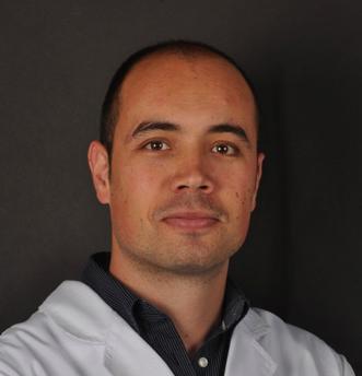 Juan Pérez Vega