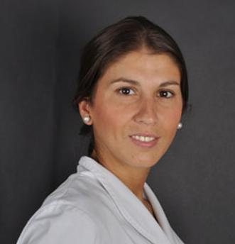 Luisa Gordillo