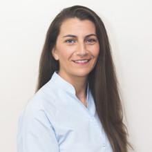Magdalena Gómez