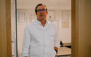 Ramón Goenechea, Odontología Avanzada, clínica dental jerez,